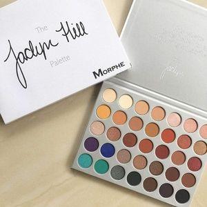 Morphe The Jaclyn Hill Palette Eyeshadow Makeup Sephora